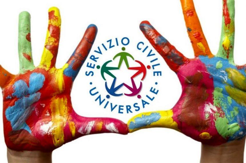 BANDO PER LA SELEZIONE DI OPERATORI VOLONTARI DA IMPIEGARE IN PROGETTI DI SERVIZIO CIVILE UNIVERSALE IN ITALIA E ALL'ESTERO 2019-2020